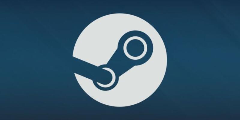 Valve, Steam kütüphanesi için sonunda düğmeye bastı