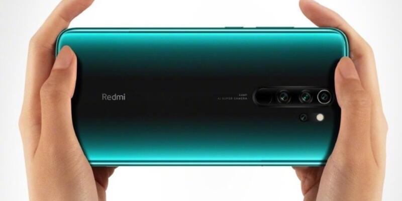 4 ana kameralı Xiaomi Redmi Note 8 Pro'nun fiyatı belli oldu