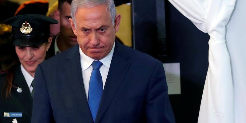Son dakika... İsrail'de Netanyahu rakibine çağrı yaptı