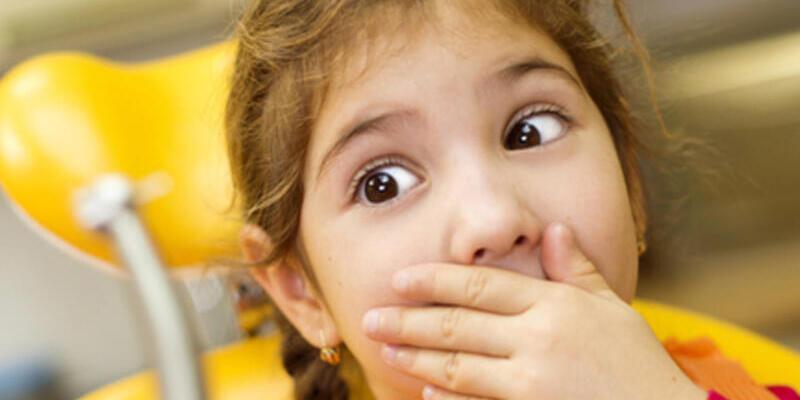 Çocuklarda diş gıcırdatma nedenleri