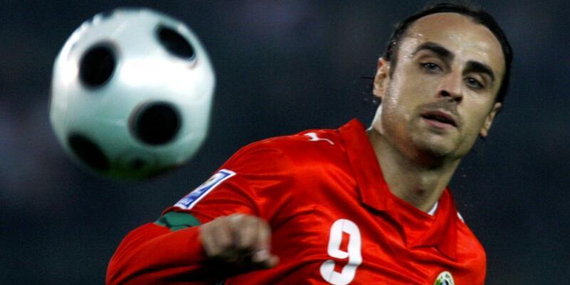 Dimitar Berbatov futbolu bıraktı