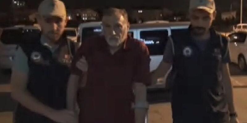 DEAŞ'ın sözde Telafer emiri Kayseri'de yakalandı
