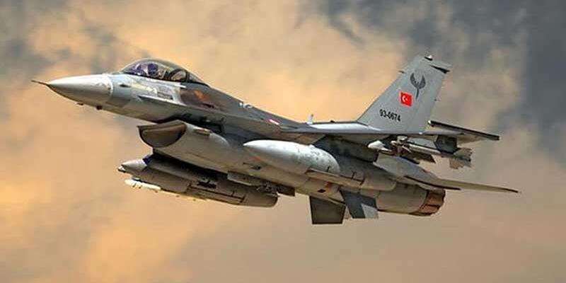 Son dakika: MSB duyurdu! 5 PKK'lı terörist etkisiz hale getirildi