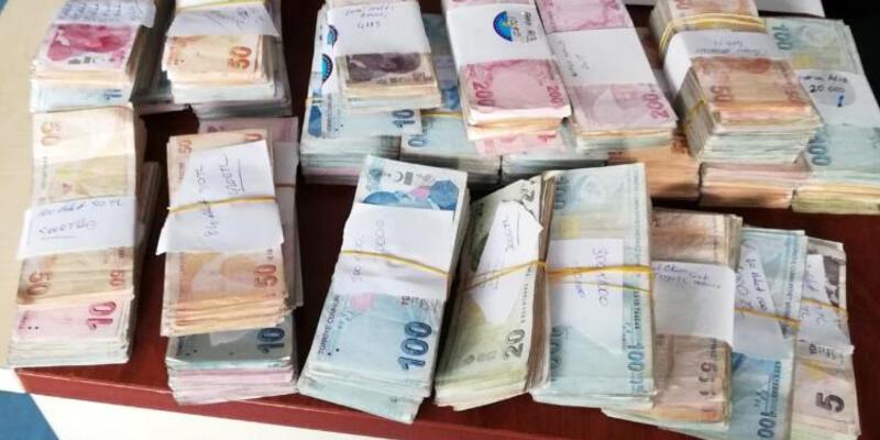Adana'da yasa dışı bahis operasyonu: Evde 500 bin lira ele geçirildi