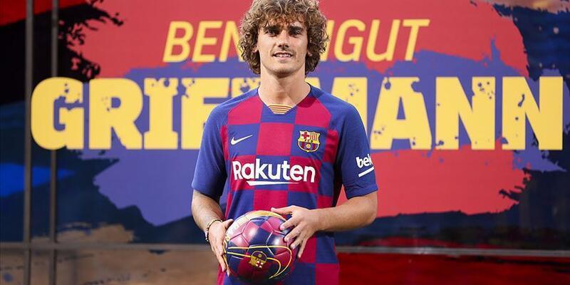 Antoine Griezmann gerçeği ortaya çıktı! Barcelona'ya şok...