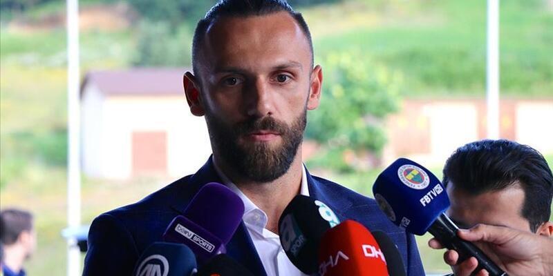 Fenerbahçe Vedat Muriqi'yi satarsa Rizespor...