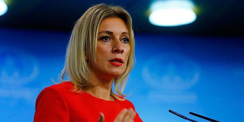 """Rusya'dan ABD'nin """"Anında yanıt vermeye hazırız"""" açıklamasına tepki"""