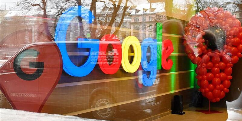 Google'dan Avrupa'da 3 milyar avro ek yatırım