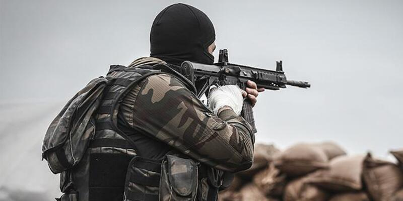 Gri kategorideki terörist 'Sipan Argeş' Bitlis'te öldürüldü