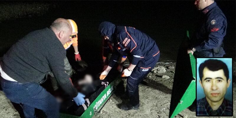 2 gündür her yerde aranıyordu! Cesedi barajda bulundu