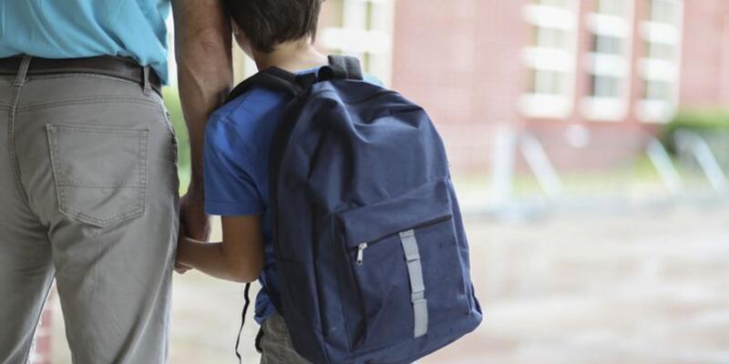 Çocuklarda ayrılık anksiyetesi problemi