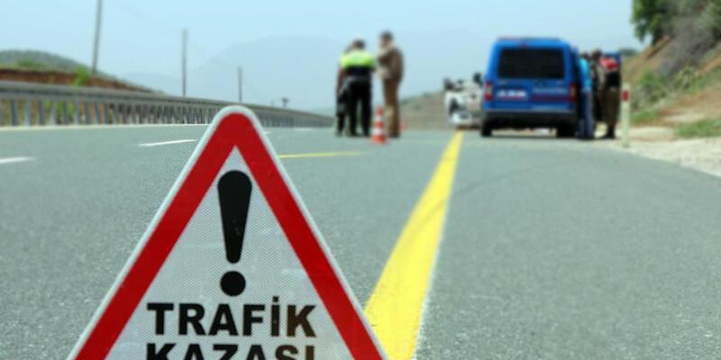 Son dakika... Antalya'da tur otobüsü devrildi: 16 yaralı