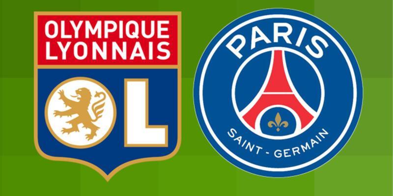 Lyon, PSG maçı ne zaman, saat kaçta, hangi kanalda?