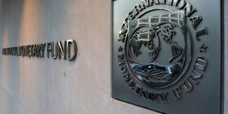 IMF'nin CHP ve İyi Parti ile görüşmesine tepki!