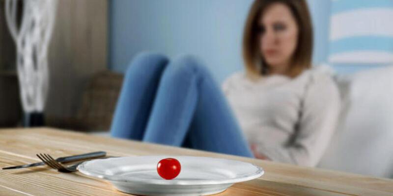 Yeme bozukluğunun 15 önemli sinyali
