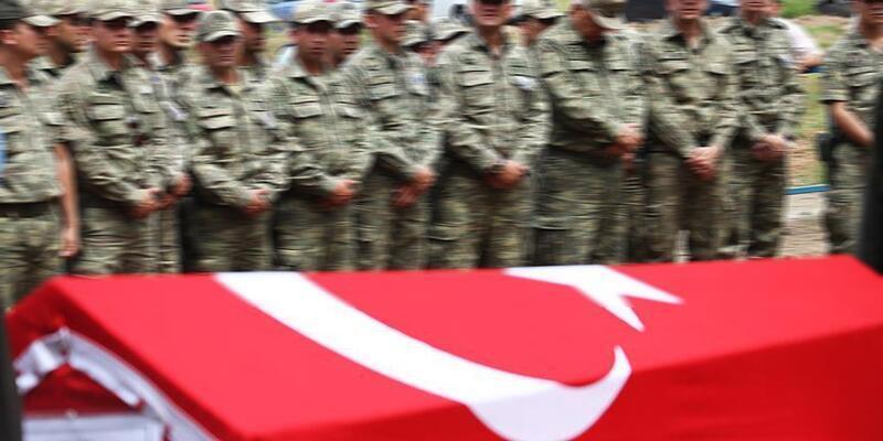 Son dakika... MSB: Irak kuzeyinde 2 asker şehit oldu