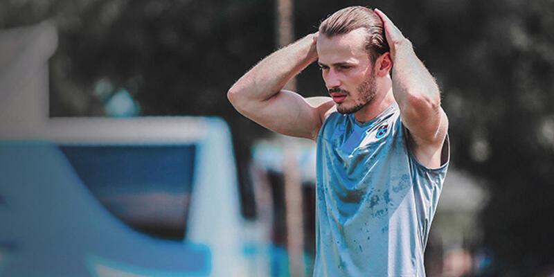 Trabzonspor, Abdülkadir Parmak ile sözleşme yeniledi