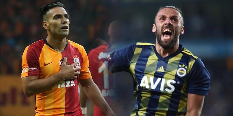 Galatasaray-Fenerbahçe derbisinin oranları belli oldu