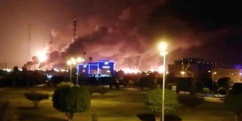 Avrupa, Suudi Arabistan'a yapılan saldırıda İran'ı sorumlu tuttu