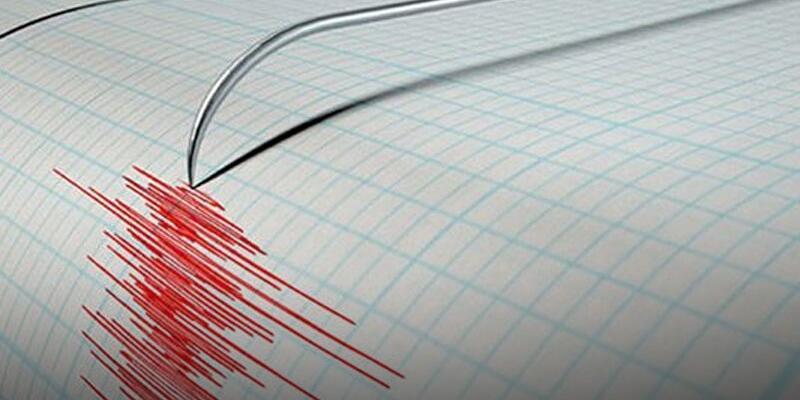 Son dakika... Porto Riko'da 6 büyüklüğünde deprem