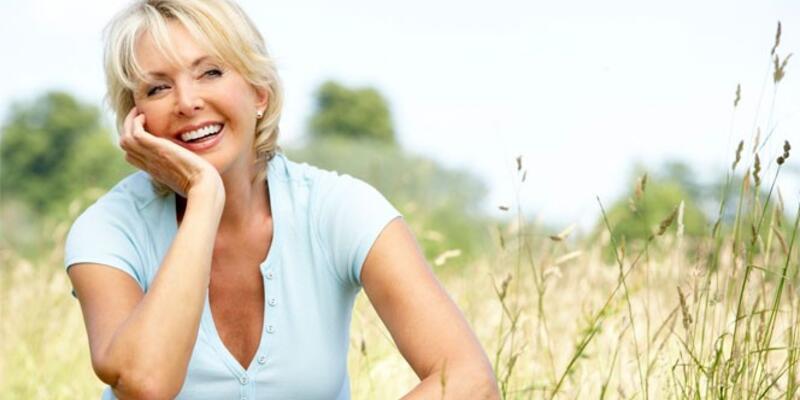 Menopoz sürecini rahat geçirmek mümkün