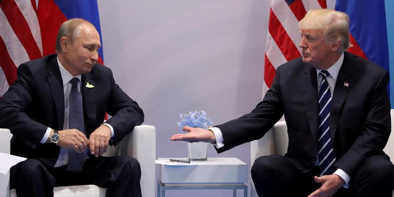 ABD' ile Rusya arasında yeni kriz! Rusya nota verdi