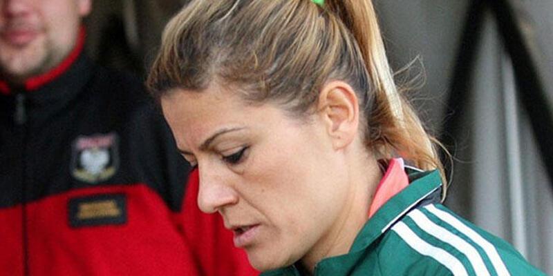 UEFA'dan Melis Özçiğdem'e görev