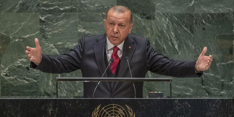 """""""Sesimiz Erdoğan"""" etiketine büyük destek"""