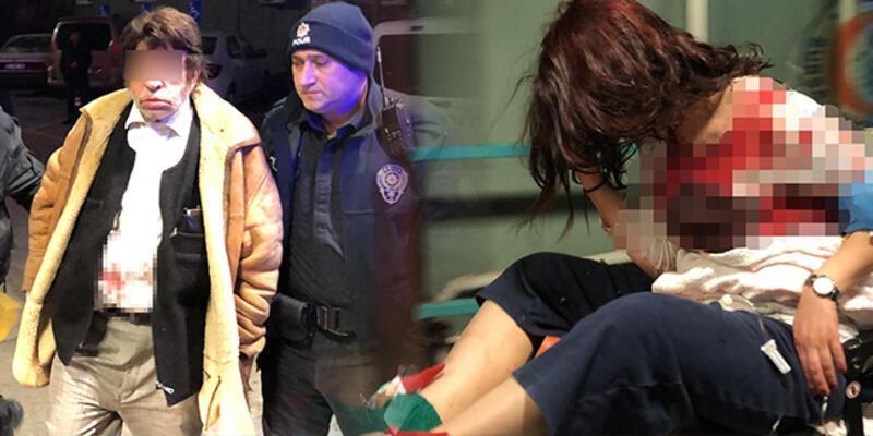 """Kızını bıçaklayan baba hakkında flaş karar... Mahkemede """"İnsan evladına kıyar mı"""" dedi"""