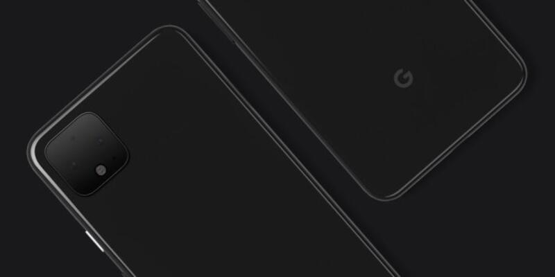 Pixel 4'ün fiyatı iPhone 11'den daha pahalı olacak.