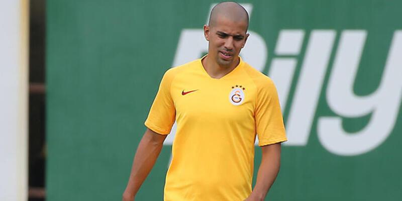 Feghouli: Fenerbahçe'yi yenmek istiyoruz