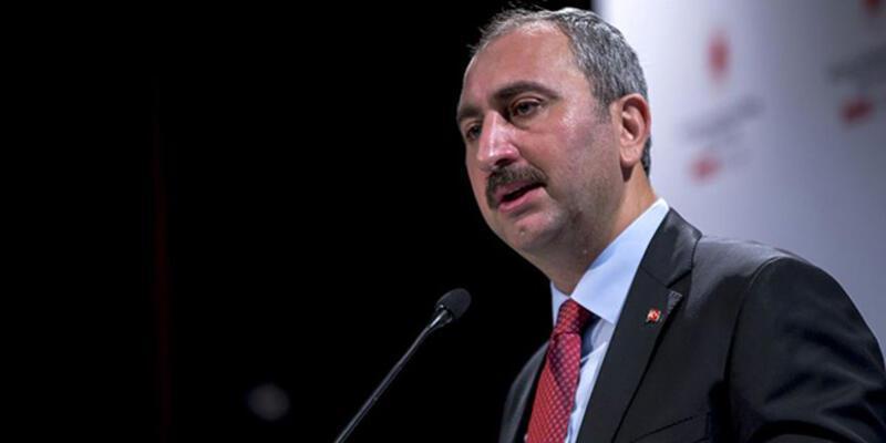 Adalet Bakanı Gül: Köşeye sıkışan terör örgütleri bu tür saldırılara meylediyor