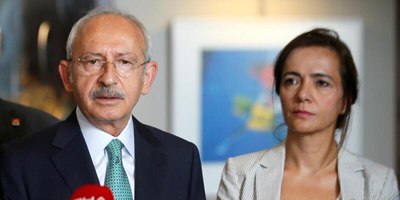 Kılıçdaroğlu'ndan IMF görüşmesiyle ilgili açıklama