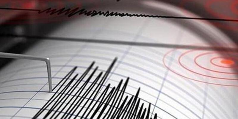İstanbul Silivri açıklarında 3 büyüklüğünde deprem!