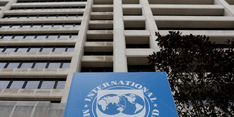 IMF'nin yeni başkanı belirlendi