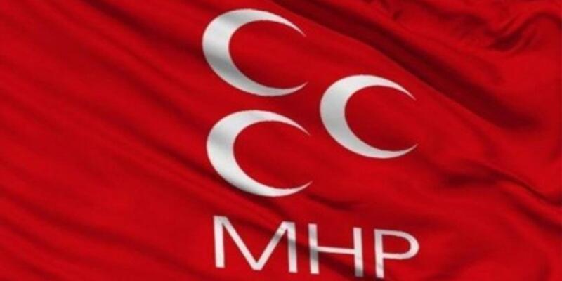 MHP Şırnak İl Başkanlığına silahlı saldırı
