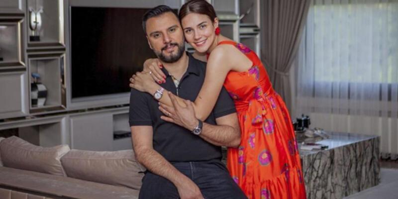 Alişan'ın eşi Buse Varol ticarete atılıyor