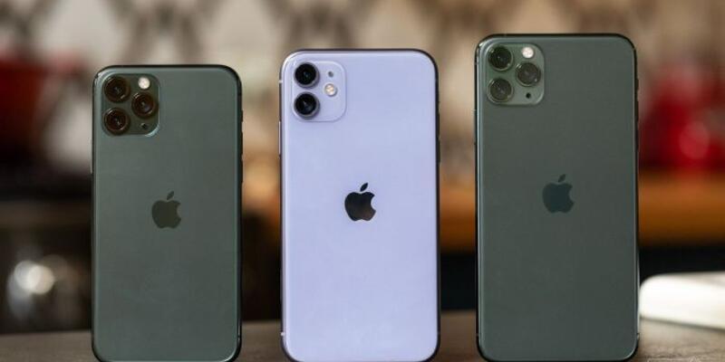 Apple, ilk defa ara seride tasarım değişikliğine gidecek