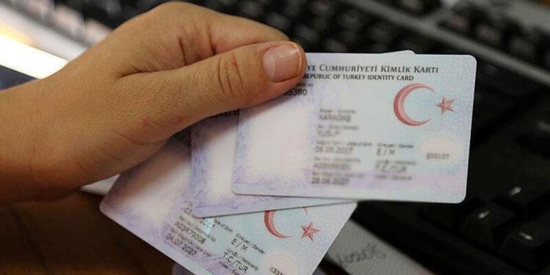 2611 yabancı 1 yılda Türk vatandaşı oldu