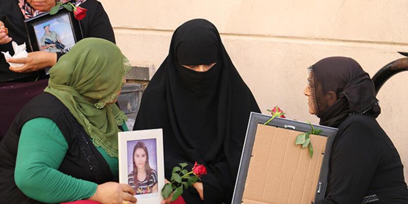 Diyarbakır'daki 'evlat nöbeti'nde 24'üncü gün... Aile sayısı 46 oldu