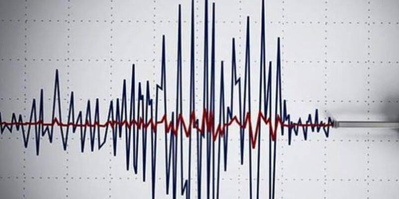 Son dakika... İstanbul'da bir deprem daha meydana geldi