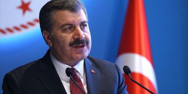 Son dakika: Sağlık Bakanı Koca'dan İstanbul depremi ile ilgili açıklama
