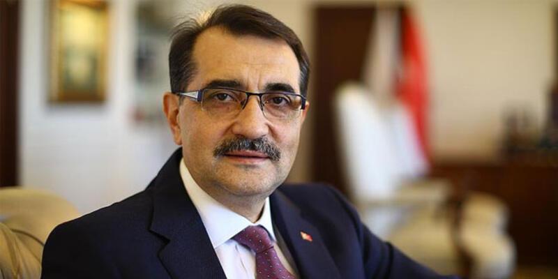 Bakan Dönmez: İstanbul'un tamamına kesintisiz enerji sağlanmaktadır