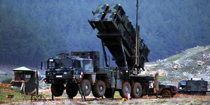 ABD: Suudi Arabistan'a Patriot bataryası ve radar sistemi göndereceğiz