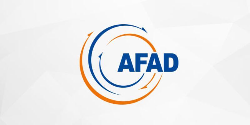 AFAD'dan asılsız bilgi uyarısı