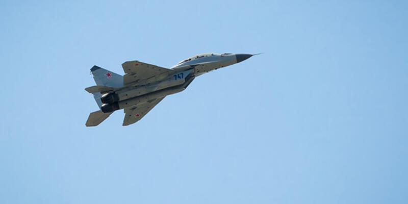 Son dakika: Rusya'dan SU-35 açıklaması