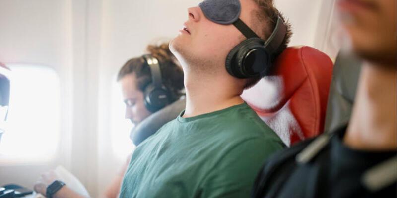 Uçaklarda yeni dönem başlıyor: Çocuklar artık...