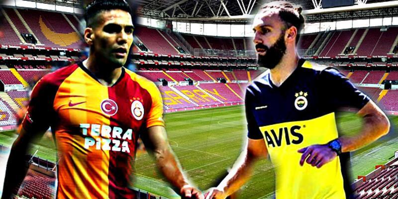 Galatasaray Fenerbahçe maçı ne zaman? GS FB derbisi saat kaçta?