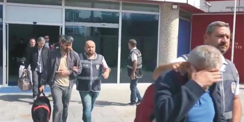 Ankara merkezli sınav operasyonu