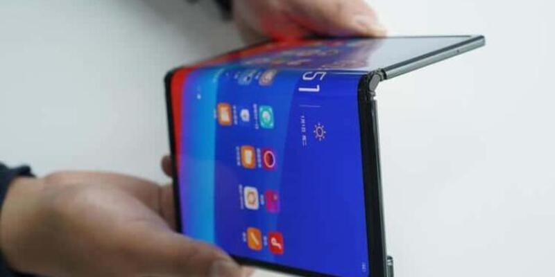 Huawei Mate X2 hakkındaki ilk detaylar